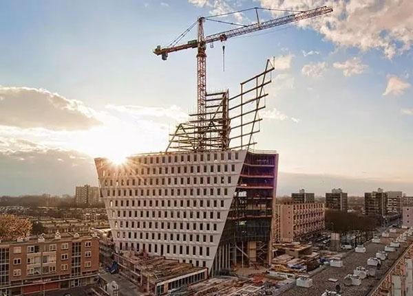 基建帶動鋼鐵業再提速:2020年夏季高生