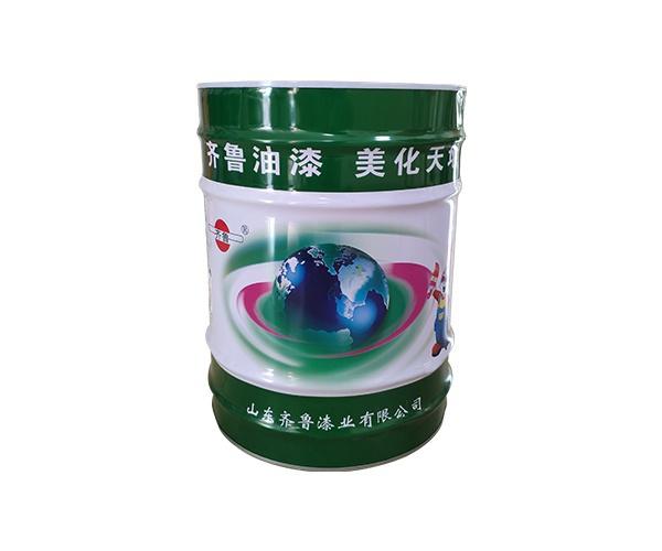醇酸防銹漆