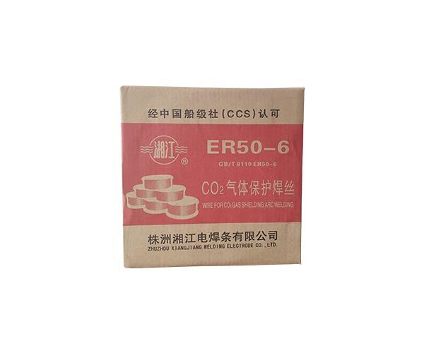 CO2氣體保護焊絲