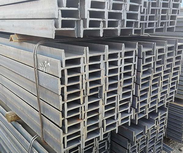 鍍鋅工字鋼