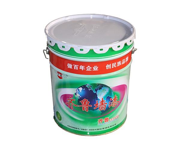 白外墻環保乳膠漆