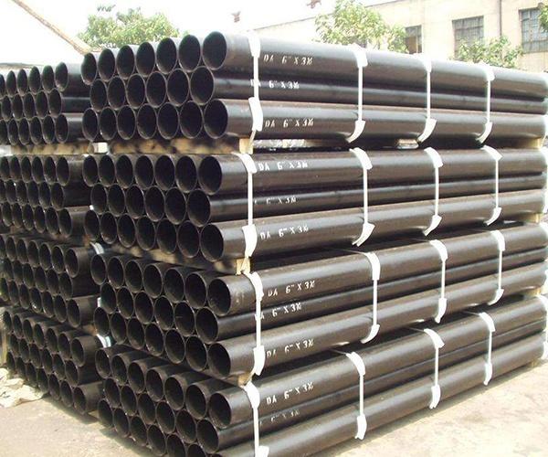 柔性铸铁排水管